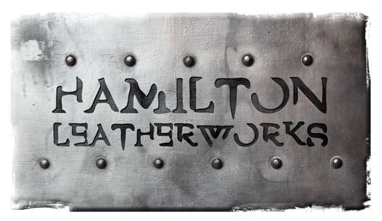 Hamilton Leather Works
