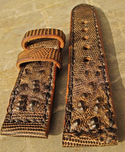 Panerai Straps   Hamilton Leather Works